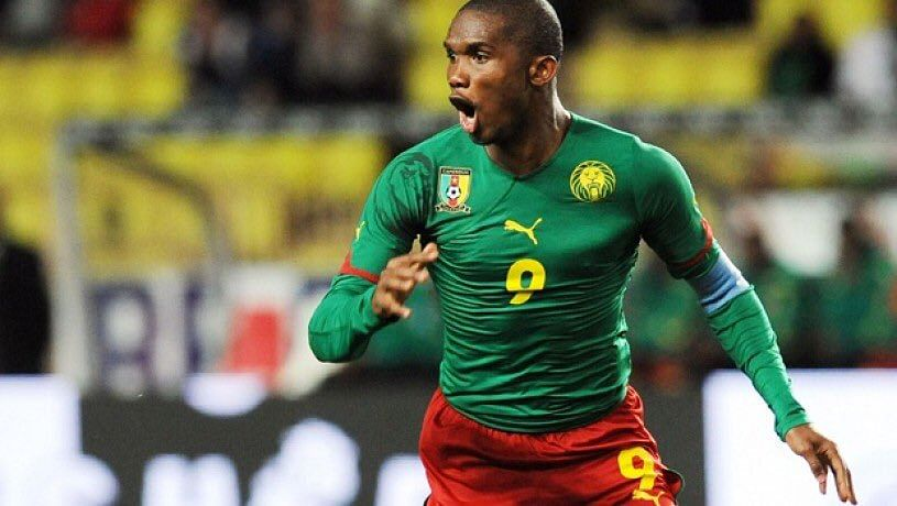 Samuel Eto'o Announces Retirement From Football