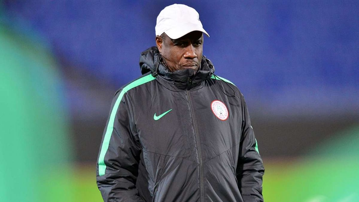 Salisu Yusuf Takes Over As Rangers' Technical Adviser, To Be Assisted By Mbwas Mangut