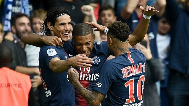 Absence Of Neymar And Mbappe May Have Helped PSG - Tuchel