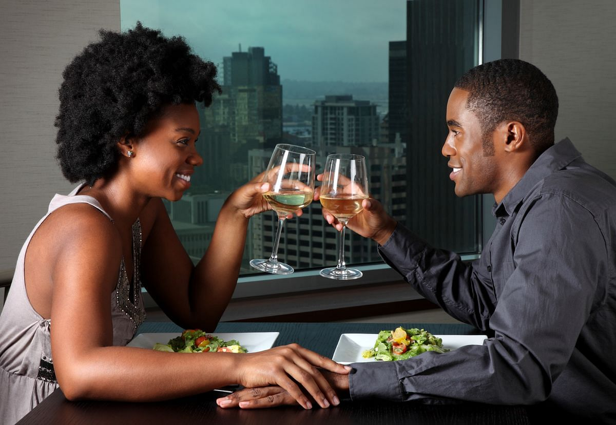 7 Things To Avoid Doing On A First Date