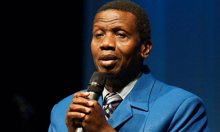 Adeboye, CAN President, Others Urge Buhari To Cancel Ruga Settlement