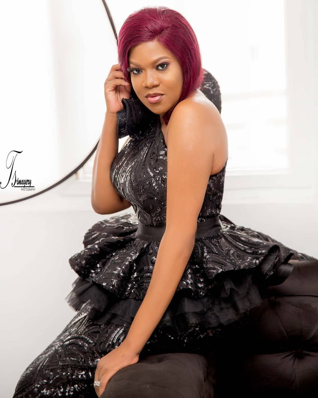 Toyin Abraham Issues Pre-Suit Notice To Colleague, Lizzy Anjorin