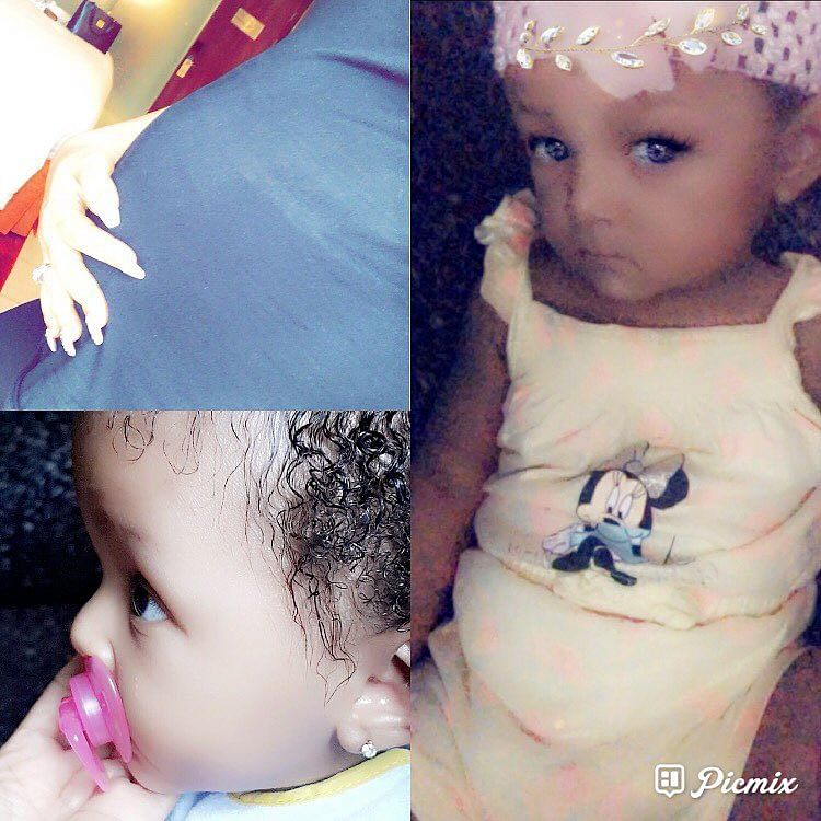 Gifty Powers Reveals Her Daughter's Urine Is Delicious