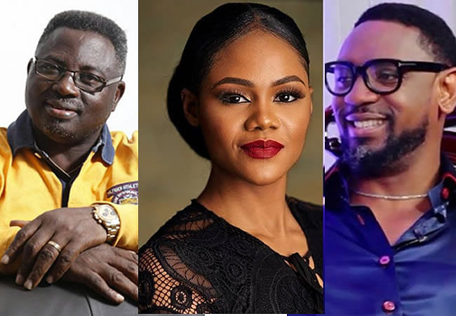 COZA: Ashimolowo Listed As Busola's Witness In Rape Case Against Fatoyinbo
