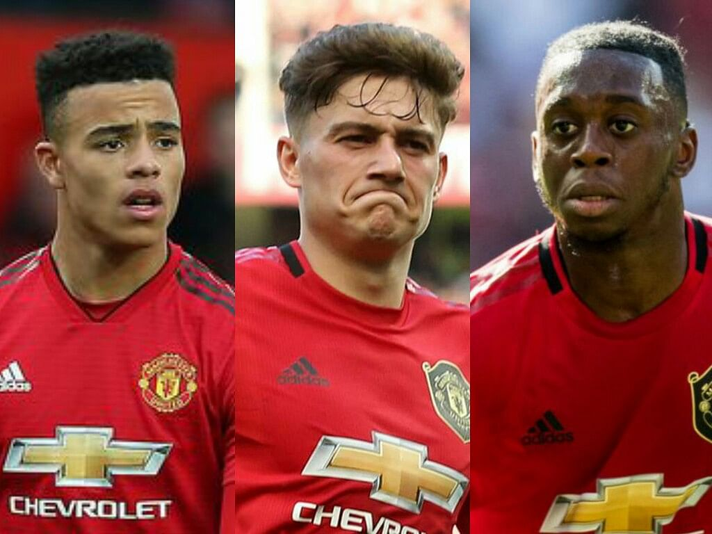 Man United Youngsters Not Mature Enough To Carry The Club - Wenger