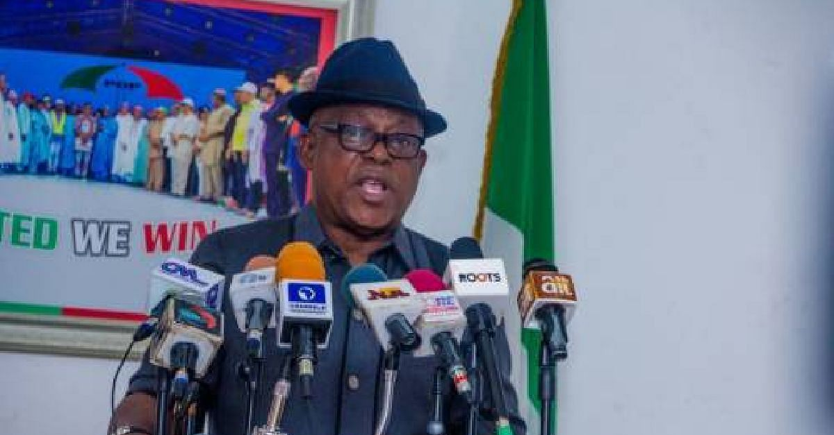Kogi Governorship: Police Commissioner Reacts To PDP's Allegations
