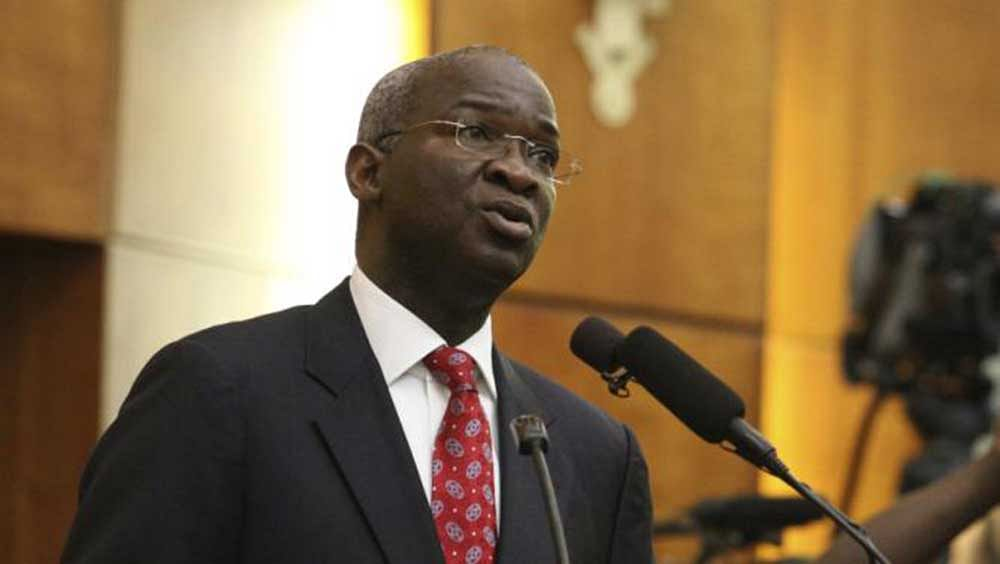 Senate Orders Minister Out Of Meeting, Summons Fashola