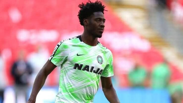 Super Eagles Defender, Ola Aina, Pulls Out Of Brazil Friendly