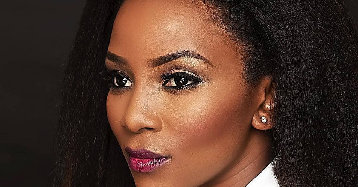 Genevieve Nnaji Reacts After 'Lionheart' Was Disqualified At The Oscars