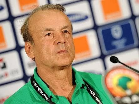 AFCON Qualifier: Rohr Slams 'Disrespectful' CAF Over Nigeria Vs Benin Rep. Match Date