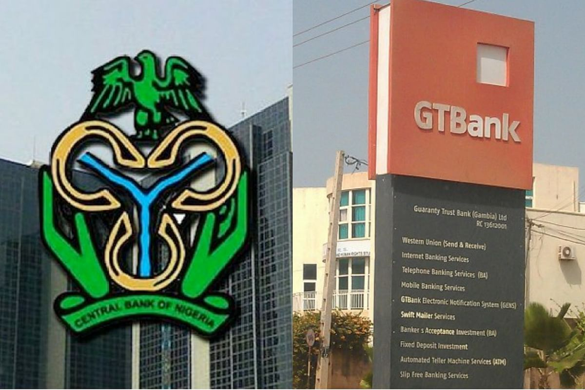 Man Cries Out After GTBank Forces Loan With Over 70k Interest On Him Without His Approval