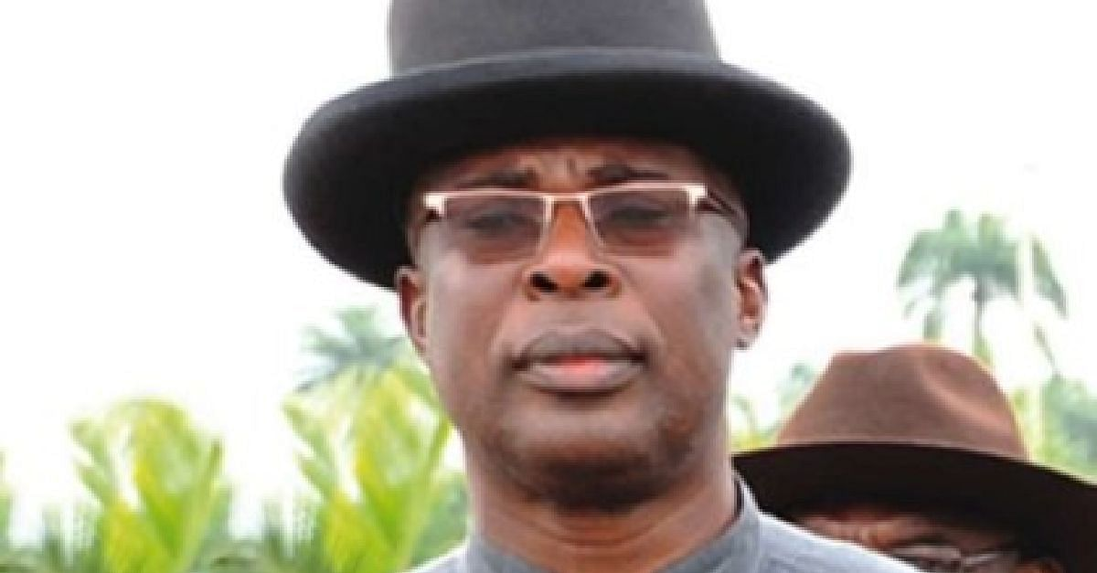 Timipre Silva Speaks On Fuel Subsidy