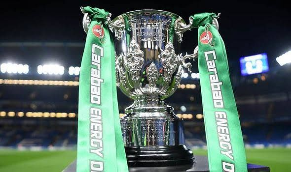 Carabao Cup: City, United And Liverpool Learn Quarter-Final Opponents