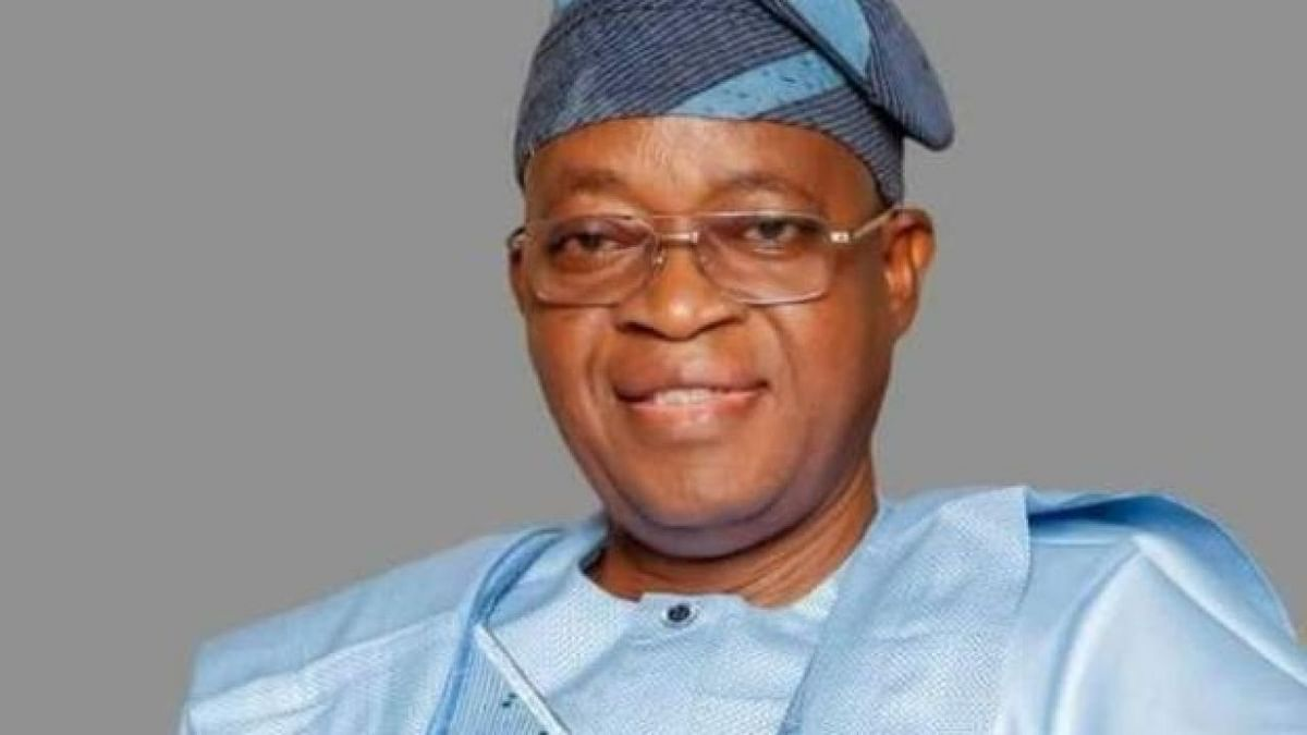 Osun State Assembly Confirms Oyetola's 35 Nominees