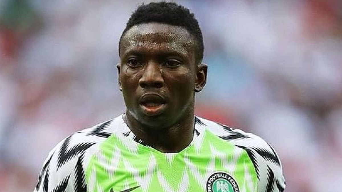 Etebo Could Miss Millwall Game But Should Be Fit For AFCON Qualifiers
