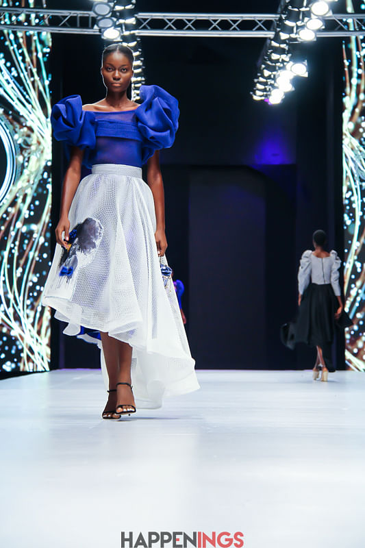 Heineken Lagos Fashion Week – Runway Day 1: Most Memorable Moments (Photos)