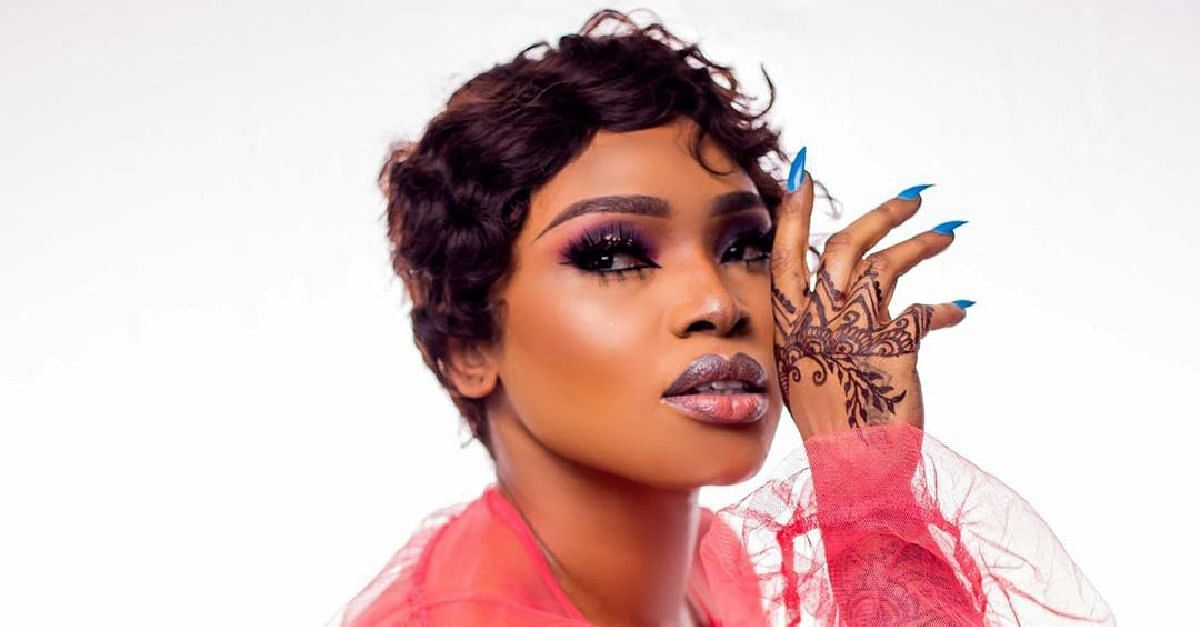 Halima Abubakar Throws Shade At Tonto Dikeh And Zikel Cosmetics