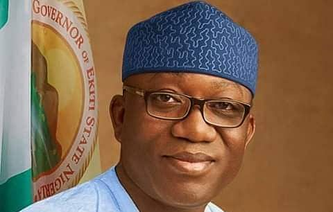 Fayemi To Pay 30,000 New Minimum Wage In October