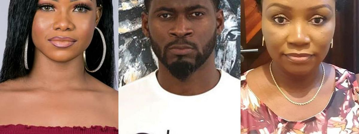 """Teebillz Managing Tacha Will End In Tears,"" Says Joy Isi Bewaji"