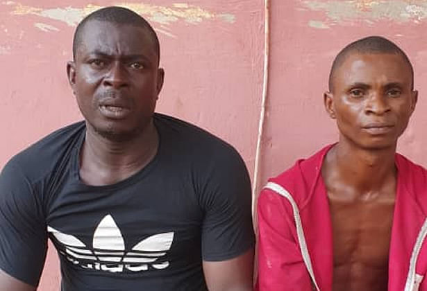 Suspected Killers Of Imo Pastor, Austin Megwa Arrested By SARS