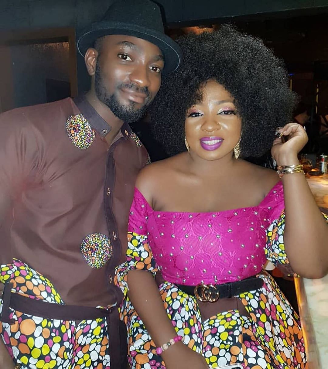 Actress Anita Joseph Gets Married In Secret