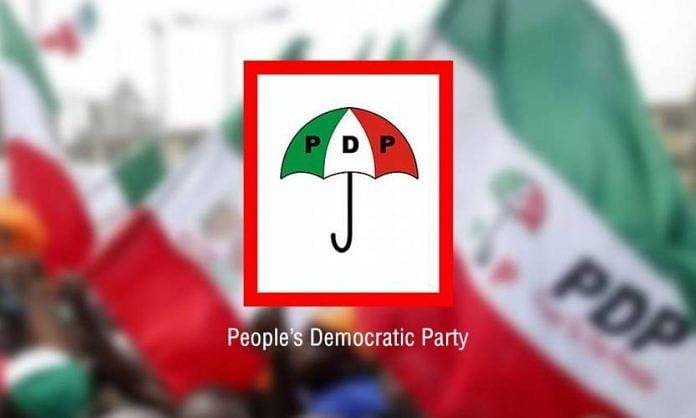 Akwa Ibom PDP Debunks Rumours Of Endorsing 2023 Aspirants