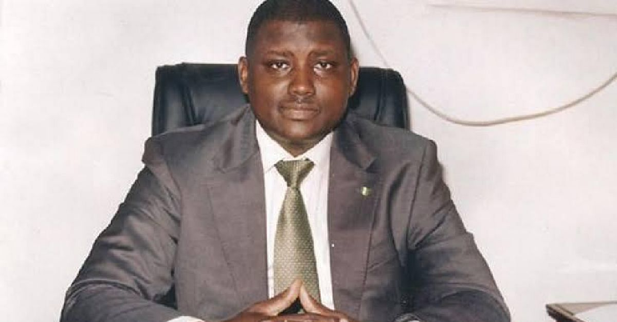 Pension Scam: Maina Loses 23 Properties To FG