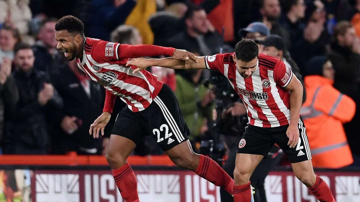 Sheffield United 1-0 Arsenal: Mousset Strike Stings The Gunners