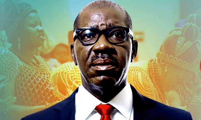 Edo APC Leaders to Obaseki: You Don't Deserve a Second Term