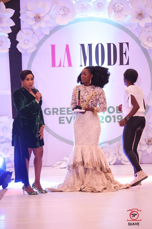 La Mode Magazine Holds Fifth Green October Event (Photos)
