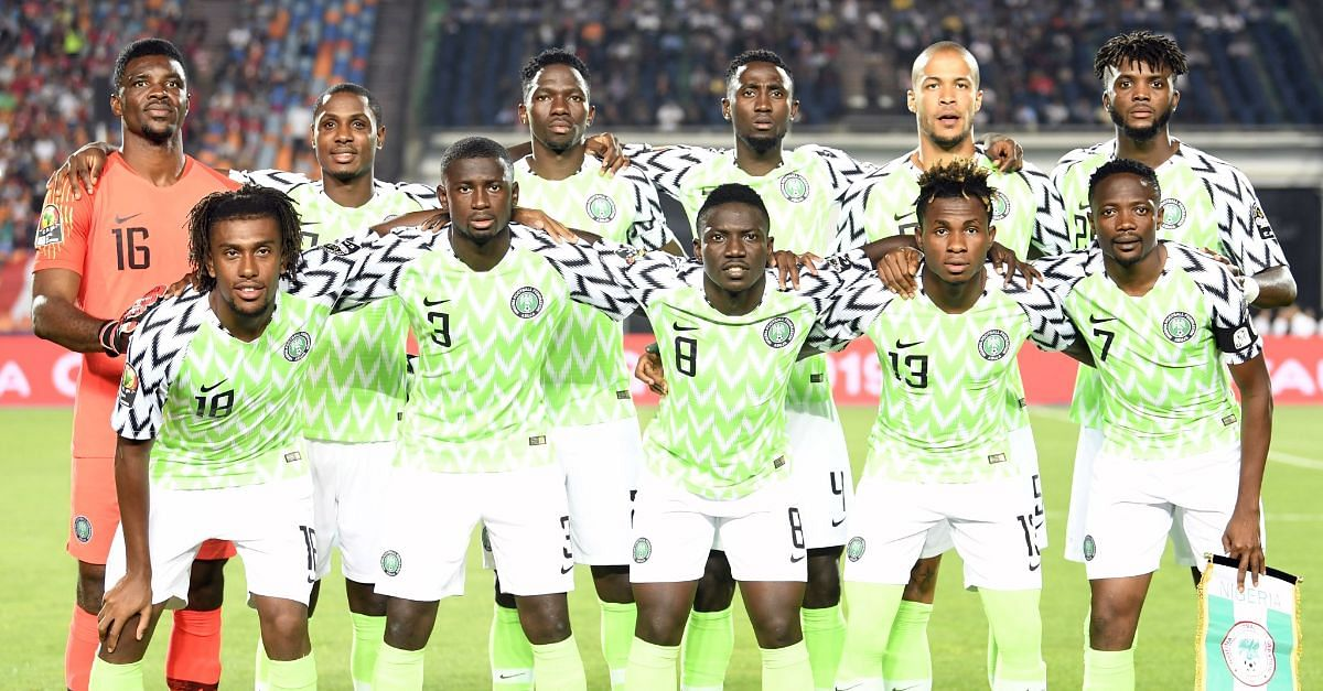 Coronavirus: Super Eagles Vs Sierra Leone Clash Postponed By CAF