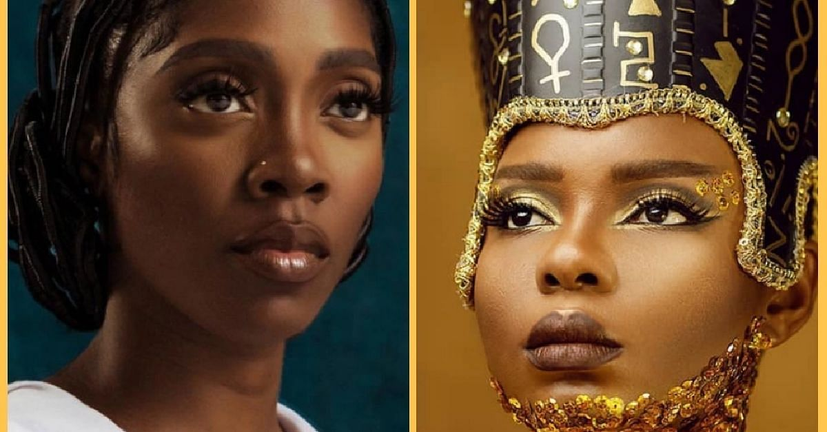 MD Of City FM Tenders Apology To Tiwa Savage And Yemi Alade