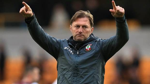 Hasenhuttl Apologises After Southampton's 9-0 Defeat