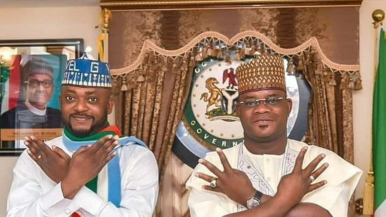 Bello and Onoja