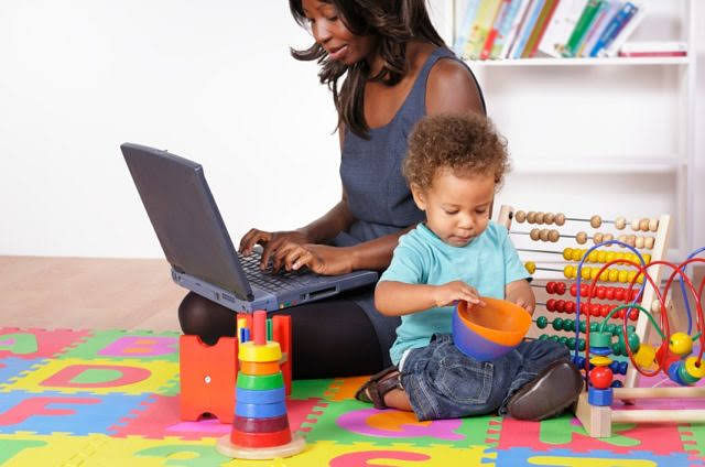 7 Easy Businesses For Stay-At-Home Mums