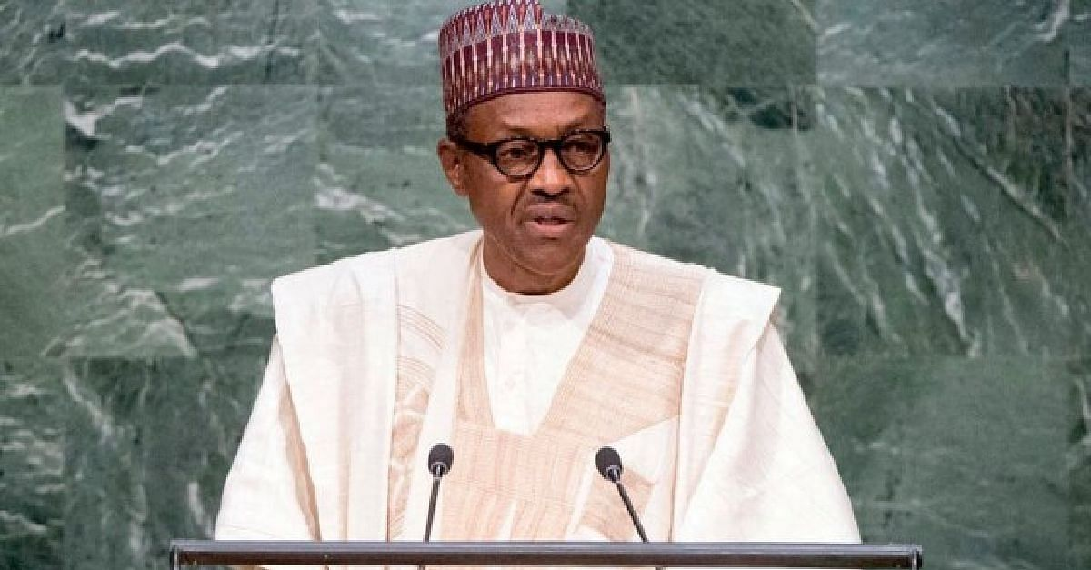 Buhari To Present 2020 Budget To National Assembly Today
