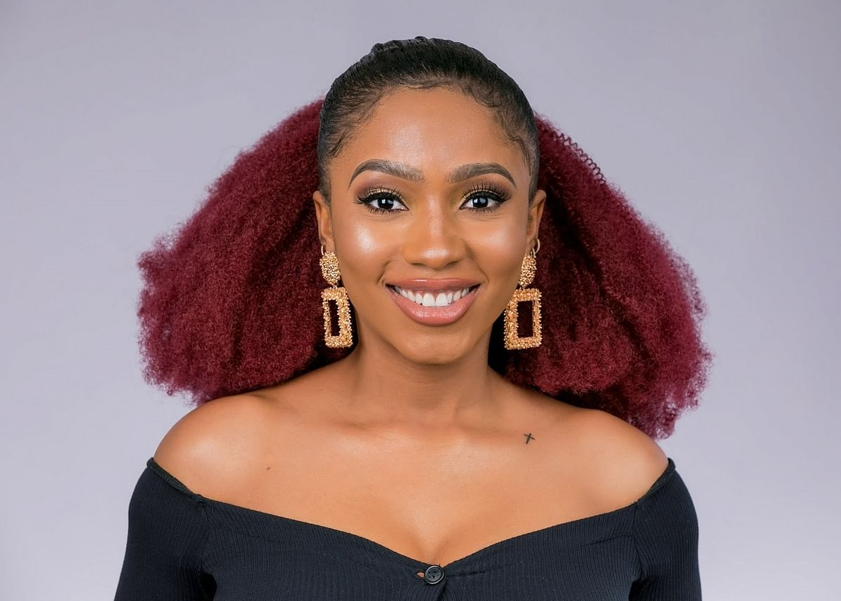 Breaking: Mercy Wins BBNaija Season 4