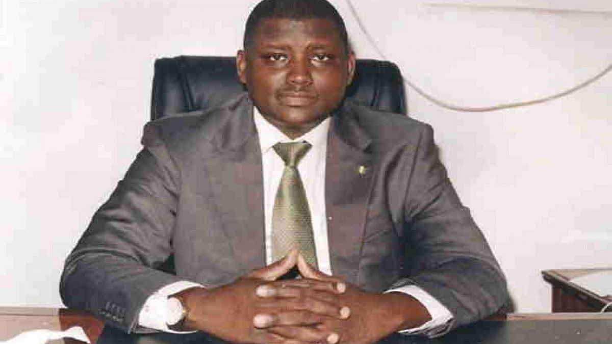 Abdulrasheed Maina, Son's Hearing Holds Friday