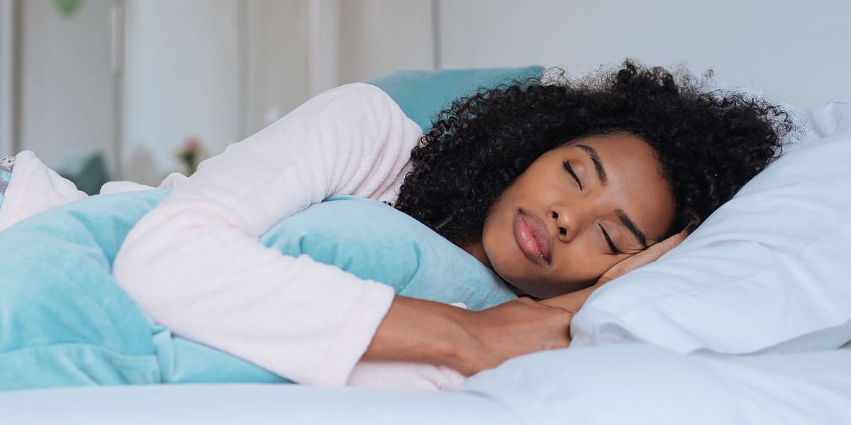 6 Foods That Will Help You Sleep Better