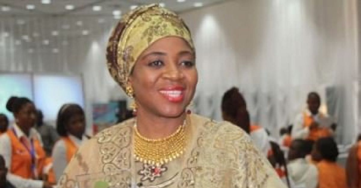 Thirteen Parties Endorse Audu's Widow For Kogi Governorship Election