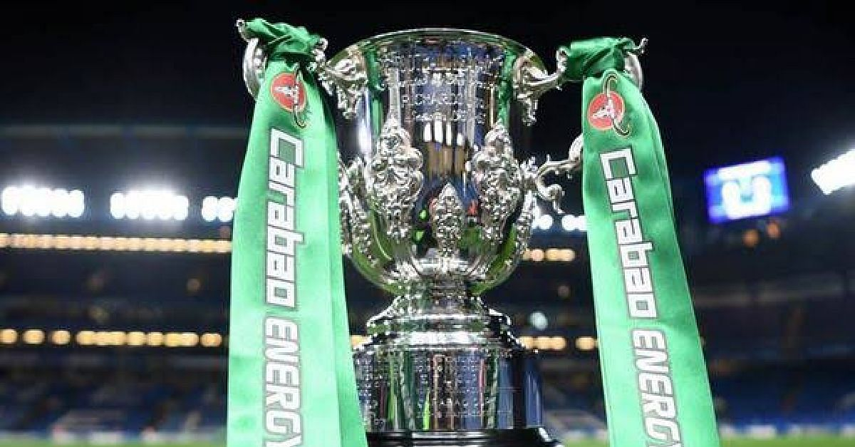 Carabao Cup: United And Liverpool Learn Quarter-Final Opponents