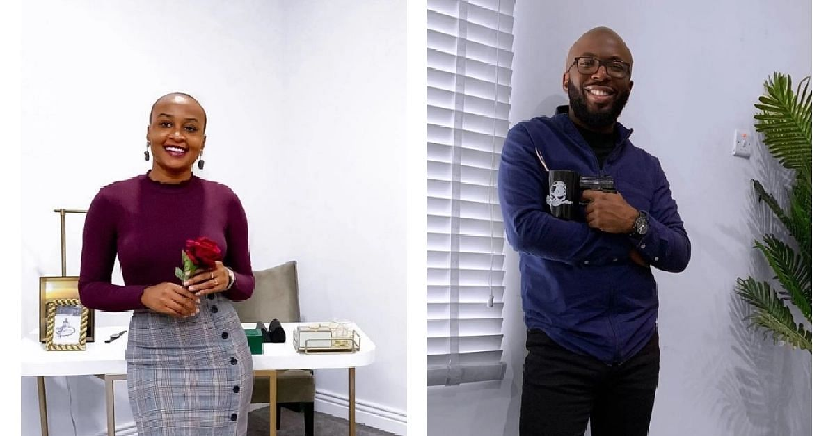 WATCH! Former Employee Reveals Details Of Glory Osei And Muyiwa Folorunso's Company In Exclusive Video