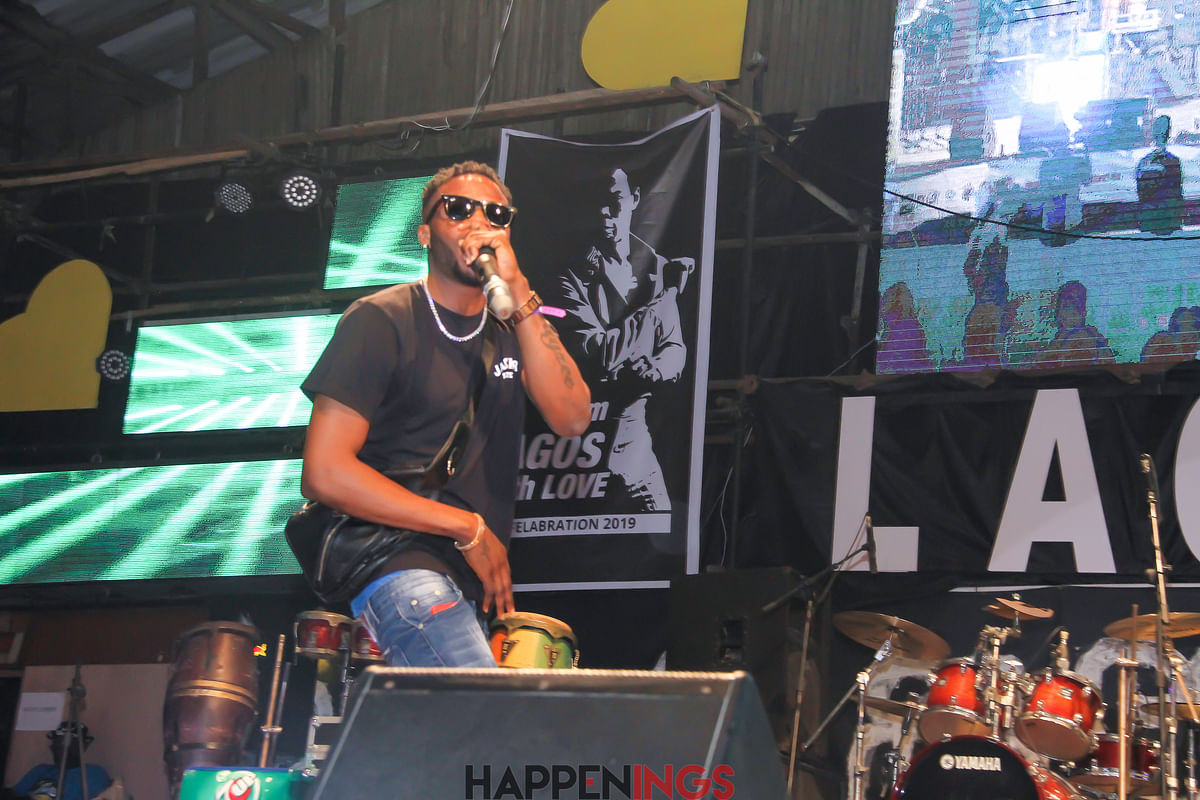 Felabration 2019 Grand Finale: A Night Of Music And Entertainment (Photos)