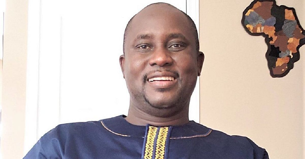 Professor Pius Adesanmi Finally Laid To Rest