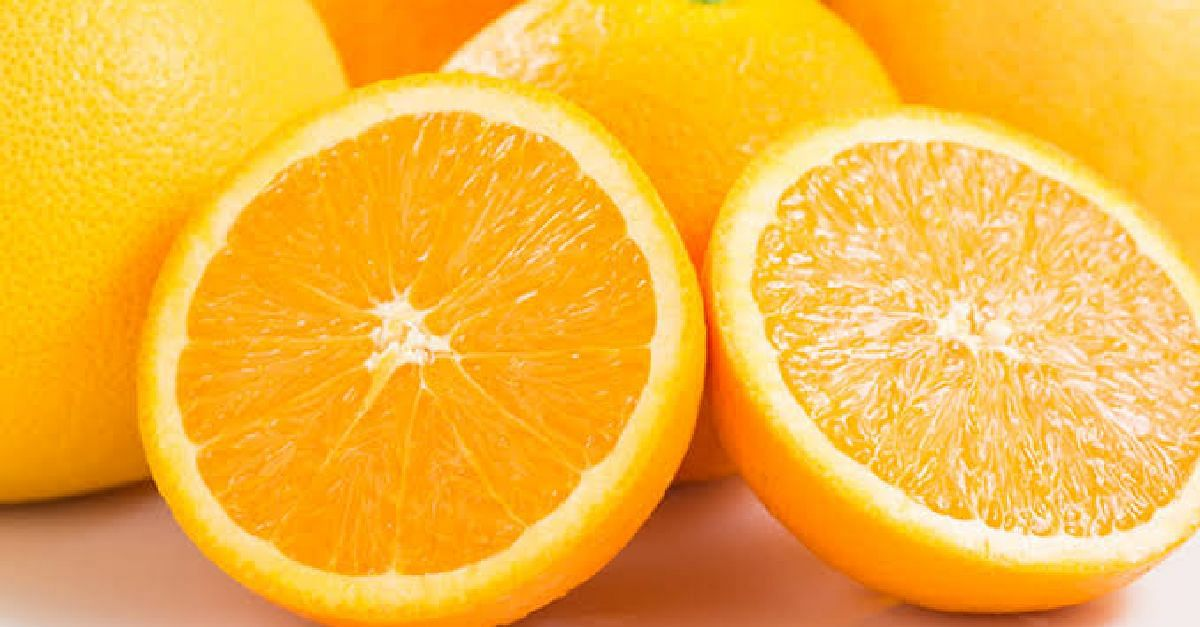 6 Natural Foods That Whiten The Teeth