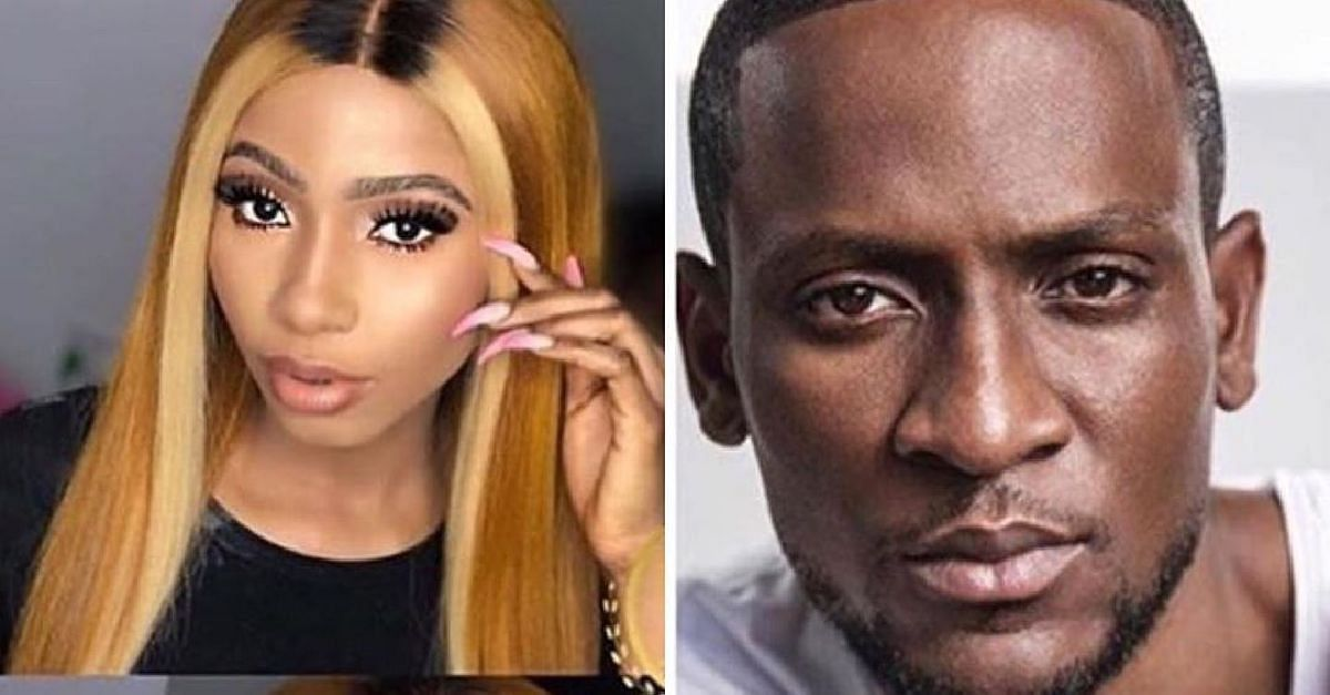 BBNaija: Omashola Claims Mercy Tried To Seduce Tuface Idibia