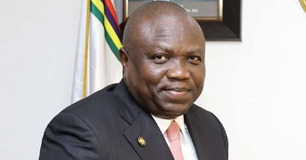 Ambode Drags Lagos Assembly To Court Over Probe