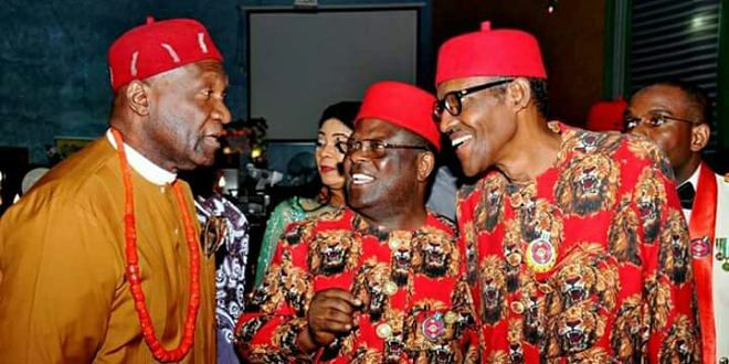 Igbo Leaders Set To Hold Retreat In Abakaliki Over 2023 Presidency