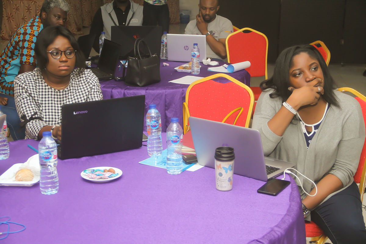 7-Day ARMA Training Ends With Interactive Session (Photos)
