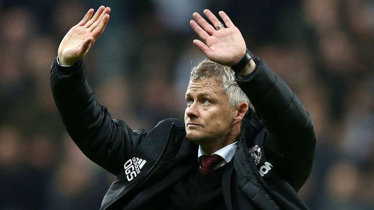 #OleOut: Man United Fans Turn On Solskjaer After Newcastle Defeat